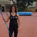 Medaglia d'oro Pentathlon lanci per l'agrigentina Giusi Parolino