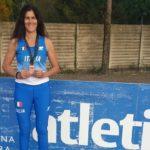 Campionati Europei di atletica leggera: l'agrigentina Giusi Parolino fra le 8 migliori atlete