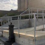 Aragona: iniziati i lavori di costruzione delle nuove cappelle gentilizie