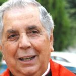 Firetto ricorda la figura del vescovo Luigi Bommarito