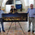 Aragona: gli artisti Passarello ed Alfeo incantano i visitatori. Un successo la mostra di fotografia e scultura