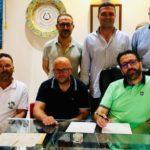 Pama Ambiente e il Comune di Palma di Montechiaro hanno firmato il contratto per la raccolta in house
