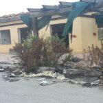 Agrigento, parcheggio Cugno-Vela vandalizzato: comune si costituisce parte civile