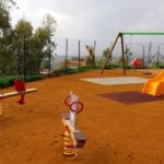"""Agrigento, parco giochi Villa Bonfiglio inagibile. Firetto: """"Comune senza risorse, stiamo trovando una soluzione"""""""