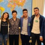 """Bivona, problema viabilità per gli studenti dell'IISS """"Pirandello"""": Perconti e Spadoni (M5s) sollecitano l'Anas"""