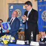 """Al Rotary Club Agrigento si parla del processo sulla """"Trattativa Stato-mafia"""""""