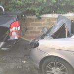 Violento incidente a San Leone, auto si schianta contro un fuoristrada: corsa in ospedale per due anziani
