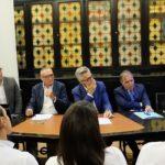 La SEAP DALLI CARDILLO ARAGONA testimonial d'eccezione dello spot promozionale sullo screening oncologico dell'ASP di Agrigento