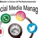"""Università di Messina: aperte le iscrizioni al Master e al Perfezionamento in """"Social Media Manager"""""""