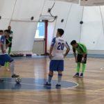Una buona prova dell'Akragas Futsal non basta: biancazzurri sconfitti dalla Gear Sport