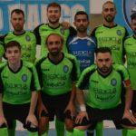 Capolista sconfitta: l'Akragas Futsal conquista la sua prima vittoria in campionato