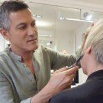 Venticinque anni dell'attività di Alessandro: i parrucchieri ad Agrigento uniti a un'iniziativa benefica