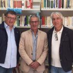 Donati  più di 100 libri alla Biblioteca Comunale della Città della Scala dei Turchi