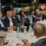 Agrigento, crollo in piazza Cavour: comitato dei commercianti si riunisce, chiesto incontro al Prefetto