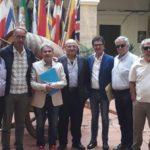 Costituito alla Provincia Regionale di Agrigento il Sindacato CSA