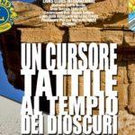 Lions Club Valle dei Templi, donazione di un cursore tattile al Tempio dei Dioscuri