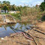 """San Leone, nuovi danni dal maltempo: """"distrutto ponticello"""" – VIDEO"""