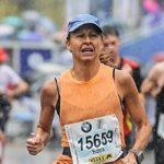 Alla Maratona Internazionale di Berlino bella prova dell'agrigentina Edna Caponnetto