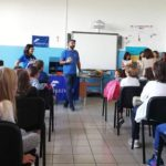 """Gli alunni dell'Istituto """"Agrigento Centro"""" per l'ambiente"""