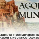 Agrigento, Università: si inaugura il nuovo corso di laurea in Mediazione Linguistica e Culturale
