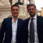 """Il movimento civico """"Area Rinnovamento"""" aderisce a """"Cambiamo!"""" di Giovanni Toti"""
