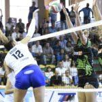 La Pallavolo Seap Dalli Cardillo Aragona colpisce ancora, 3-0 al Volley Palmi
