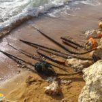 Agrigento, paletti pericolosi in spiaggia: interviene Maremico – VIDEO