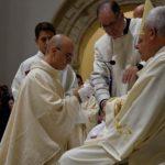 Festa per la Chiesa agrigentina: ordinati cinque nuovi presbiteri