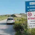 SP 17-B Raffadali-Siculiana: aggiudicato appalto di oltre 5 milioni di euro per la manutenzione straordinaria e la messa in sicurezza