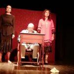 """Giornate Fai d'Autunno al Teatro della Posta Vecchia: successo per la rappresentazione teatrale """"Io scrivo la vita"""""""