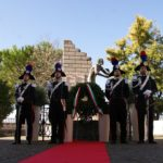 Celebrato a San Biagio Platani la cerimonia dell'Unità Nazionale e la Festa delle Forze Armate