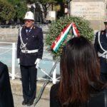 Agrigento, celebrata la festa delle Forze Armate