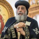 Agrigento, oggi l'arrivo di Pope Tawadros II, il 118° Papa della Chiesa copta ortodossa e patriarca di Alessandria d'Egitto