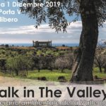 "Agrigento, tutto pronto per ""A Walk in the Valley"""