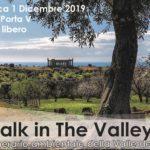 """""""A Walk in The Valley"""", itinerario ambientale della Valle dei Templi"""