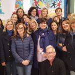 Istituto Agrigento Centro: tutti in Blu per i diritti dell'infanzia