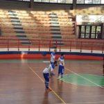 Altra sconfitta per l'Akragas Futsal: biancazzurri cedono in trasferta contro il Cosenza