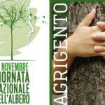 Agrigento, il 21 novembre la Festa dell'Albero a Fontanelle