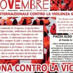 La Pallavolo Aragona partecipa a due iniziative nella giornata mondiale contro la violenza sulle donne