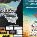 """""""Automotive dei Templi"""" al centro commerciale Città dei Templi: comincia la sfida"""