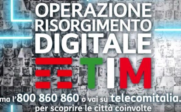 Sciacca tappa di Operazione Risorgimento Digitale - Scrivo Libero