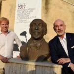Un riconoscimento speciale a Sebastiano Lo Monaco, dalla città di Agrigento