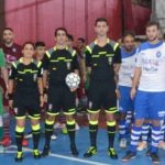 Calcio a 5, l'Akragas Futsal si prepara alla sfida contro la Città di Cosenza