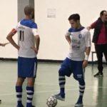 Akragas Futsal – Bovalino C5: biancazzurri alla ricerca della vittoria