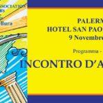 Palermo, i Lions siciliani parlano di Ambiente e Sanità e lanciano la Fondazione del Distretto 108Yb