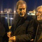 Maltempo a Licata: visita del presidente della Regione Musumeci