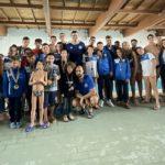 Nuoto, successo per la prima tappa del campionato regionale ad Aragona