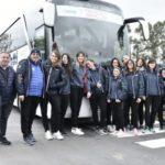 Pallavolo Aragona: squadra in viaggio per il Molise, domani la gara contro l'Isernia
