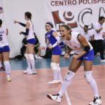 La Pallavolo Aragona ritorna ad allenarsi in vista della ripresa del campionato