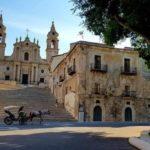 Palma di Montechiaro: sgomento per l'omicidio dell'anziano